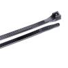 58335BK Kábelkötegelő UV álló 3,6x300mm.