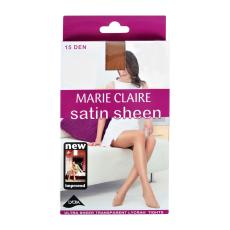Cote De Moi Stn Sheen Tights női harisnya szürke M
