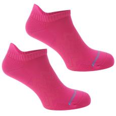 USA Pro Trainer Liner női zokni világoskék 37-42