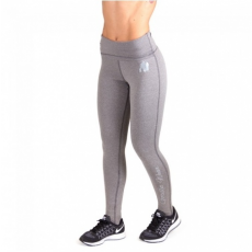 ANNAPOLIS WORK OUT LEGGING GREY (GREY) [XS]