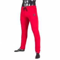 CLASSIC JOGGERS - RED (RED) [4XL]