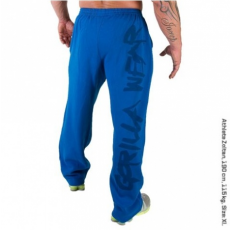SUPERIOR JERSEY PANTS (ROYAL BLUE) [XXXL]