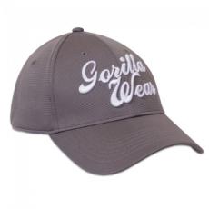 LAREDO FLEX CAP GREY (GREY) [Egy Méret]