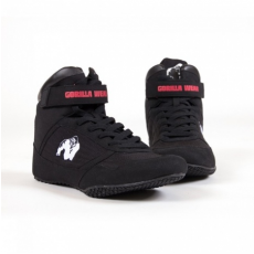 GW HIGH TOPS (BLACK) [44]