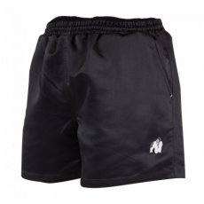 MIAMI SHORT (BLACK) [XXXL]