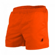 MIAMI SHORT (NEON ORANGE) [S]