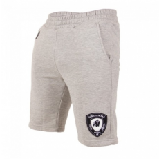 LOS ANGELES SWEAT SHORT (GREY) [S]