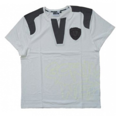 SMART TEE (PURE WHITE) [XL]
