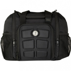 6 Pack Bag Innovator Mini Black (BLACK) [OS]