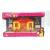 Simba Toys : Masha háza játékszett - Építőjátékok