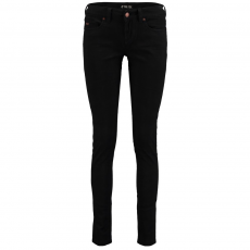 O'Neill LW Fav Slim Pants Utcai nadrág D (O-657710-p_9010-Black Out)