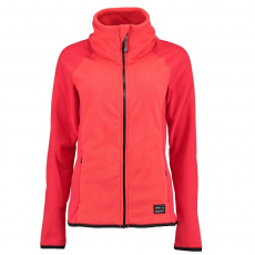 O'Neill PW Ventilator Fleece Polár,softshell D (O-655234-p_3016-Poppy Red)