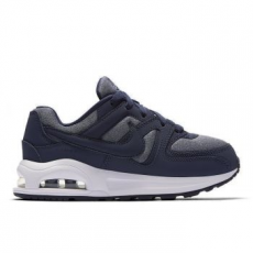 Nike Air Max Command gyerek sportcipő, Midnight Navy, 28.5 (844347-441-11.5c)