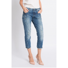 GUESS JEANS Farmer Vanille