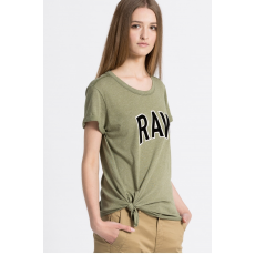 G-Star RAW Top Rovi Graphic