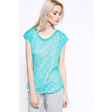 Adidas PERFORMANCE felső Run SS Layer T