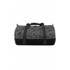 Mi Pac Táska Duffel - Cracked Black 30L