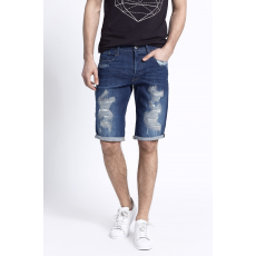 G-Star RAW Rövid nadrág 3301 Tapered 1/2