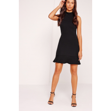 Missguided Ruha Fishtail Hem