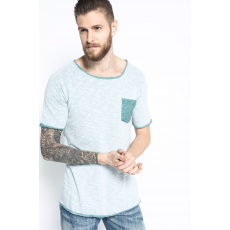 Review T-shirt Structure Raglan