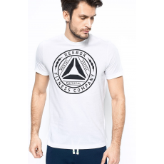 Reebok T-shirt Delta Badge