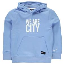 Nike Kapucnis felső Nike Manchester City Core gye.