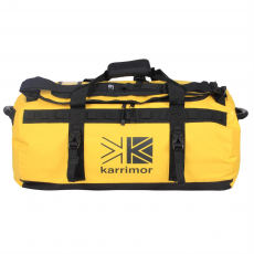 Karrimor 90 literes sporttáska sárga