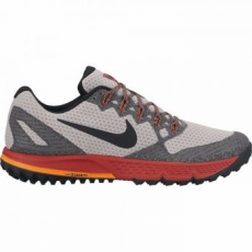 Nike Air Max Zoom Wildhorse 3 férfi sportcipő, Iron Ore/Black, 42.5 (749336-006-9)