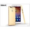 IMAK Huawei P9 Plus hátlap - IMAK Jazz Color - gold