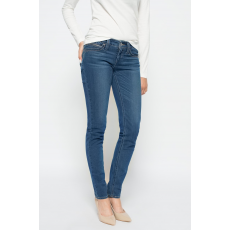 Levi's Farmer Revel Skinny Push Up