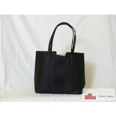 197 David Jones fekete női táska kis táskával