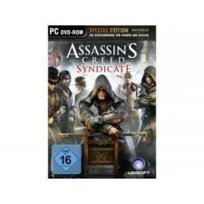 Ubisoft Assassin´s Creed Syndicate PC videójáték