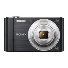 Sony Cyber-Shot DSC-W810 digitális fényképező