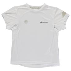 Babolat Sportos póló Babolat Wimbledon gye.