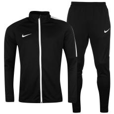 Nike Academy Warm Up férfi melegítő szett fekete XXL