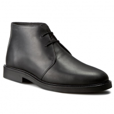 Gant Bokacipő GANT - Spencer 13641415 Black G00