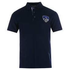 Team Athletic Core férfi póló tengerészkék 3XL