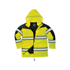 S462 - Classic kéttónusú kabát