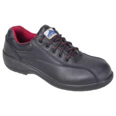 FW41 - Steelite? női védőcipő S1 - Fekete (37)