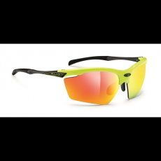Rudy Project AGON YELLOW FLUO/MULTILASER ORANGE