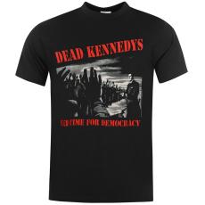 Official Póló Official Dead Kennedys fér.