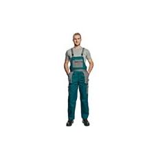 (MAX) Evolution kantáros nadrág zöld