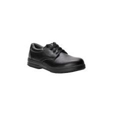 (FW80) Steelite™ fűzős védőcipő S2  fekete