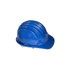 Ipari védősisak- polietilén több színben