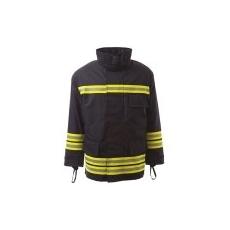 (FB30) 3000 Kabát sötétkék