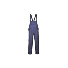 (FR37) Lángálló és antisztatikus kantáros nadrág