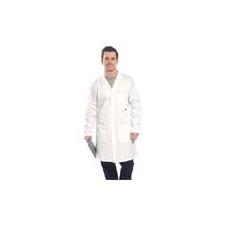 (2852) Standard köpeny  fehér