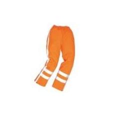 (R480) RWS Traffic esőnadrág narancs