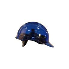 (PV50) Peak view védősisak átlátszó kék