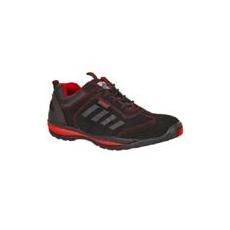 (FW34) Steelite ™ Lusum védőcipő S1P HRO piros